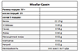 Протеин казеин Ostrovit Micellar Casein 700 g (клубника), фото 4