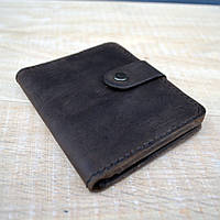 Чоловіче портмоне з натуральної шкіри Mr. Falke