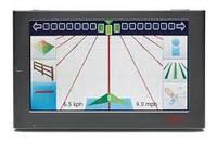 Система паралельного водіння Leica MojoMINI використовується на сільськогосподарській техніці в якості помічни