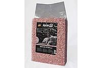 AnimAll Tofu соевый наполнитель с ароматом персика, 6 литров (2,6 кг)