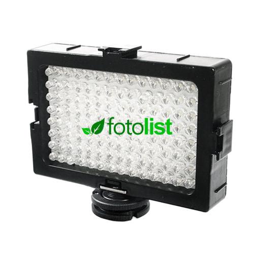 Накамерный видеосвет Falcon LED DV-112V KIT