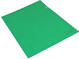 Папка куточок А4 зелена E31153-04, фото 3