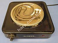 Плита электрическая Элна 1 кВт (Украина), фото 1