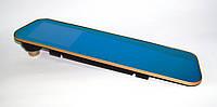 Vehicle Blackbox 3037P DVR 4.3 Дюймов (t1) видеорегистратор зеркало заднего вида с доп.камерой для парковки | AG340056