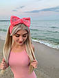 Косметическая повязка для фиксации волос OMG/ОМГ, фото 4