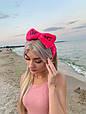 Косметическая повязка для фиксации волос OMG/ОМГ, фото 5