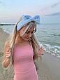 Косметическая повязка для фиксации волос OMG/ОМГ, фото 6