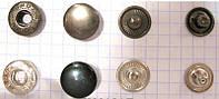 Кнопка альфа эмаль 15А (15мм)