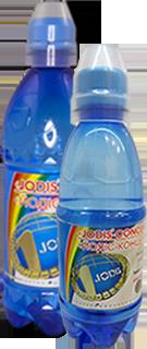 Йодис–Концентрат 40 мг/дм3 (0,5 л)