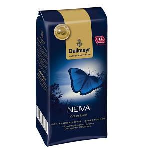 Кофе в зернах Dallmayr Neiva Kolumbien, 250г