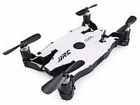 Селфи-дрон  Jjrc H49WH c камерой 720P WIFI 720P WIFI Белый