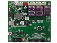 Плата для управления гравировальным станком ЧПУ для CNC3018 CNC2418 CNC1610 версия 3.3 Версия 3.3