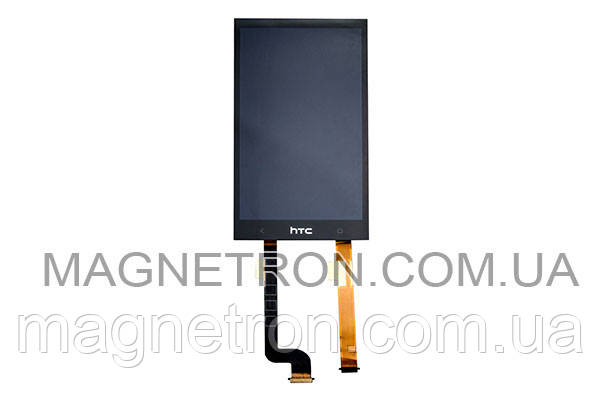 Дисплей + тачскрин #2ED-00079AA для мобильных телефонов HTC 601 Desire