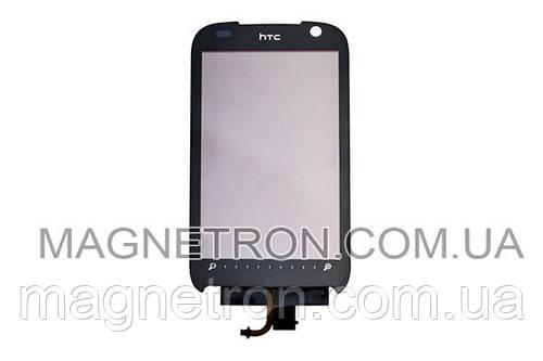 Дисплей + тачскрин #60H00243-00P для мобильных телефонов HTC T7373 Touch Pro2