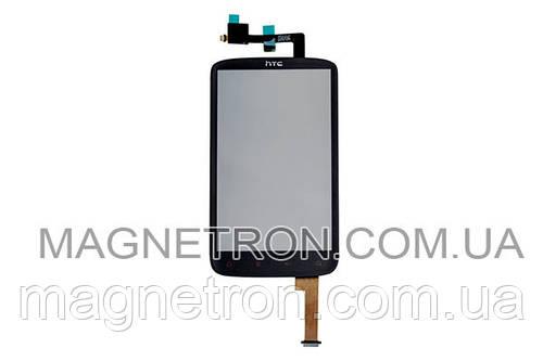 Дисплей + тачскрин #E219454 для мобильных телефонов HTC Z715e Sensation XE