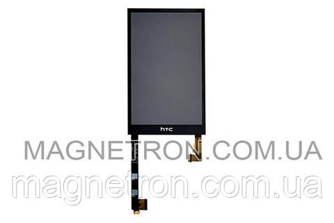 Дисплей + тачскрин #XT6088D07A для мобильных телефонов HTC 801e One M7
