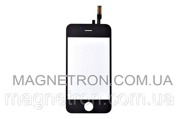Тачскрин #821-0766-A для мобильного телефона Apple iPhone 3GS, фото 2