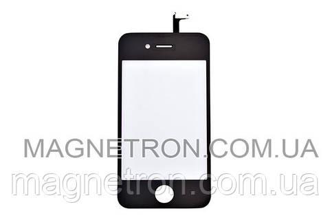 Тачскрин #821-0999-A для мобильного телефона Apple iPhone 4