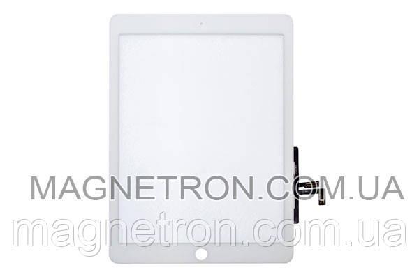 Тачскрин без кнопки HOME для планшета Apple iPad 5 Air, фото 2