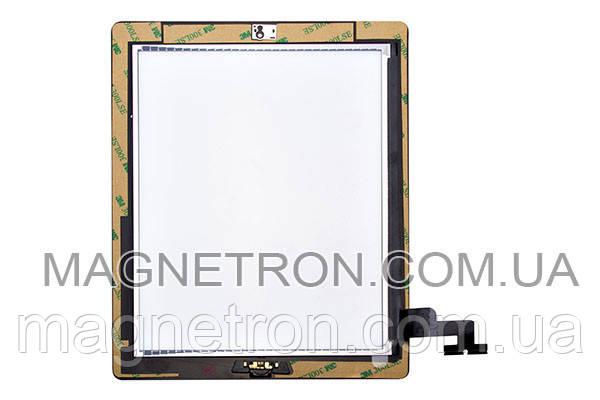 Сенсорный экран с кнопкой HOME для планшета Apple iPad 2, фото 2