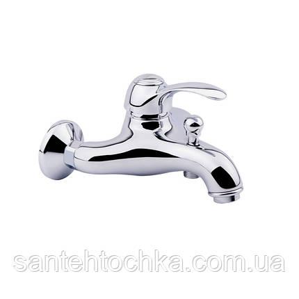 Змішувач для ванни Bianchi Class VSCCLS2004#SKCRM (VSCCLS 2004SK CRM), фото 2