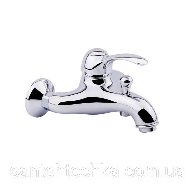 Змішувач для ванни Bianchi Class VSCCLS2004#SKCRM (VSCCLS 2004SK CRM)