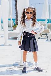 Детская юбка елту9006