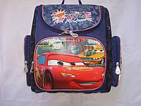 Ортопедический школьный рюкзак для мальчиков, фото 1