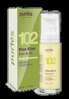 Рисовый эликсир Purles