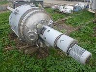 Куплю реактор из нержавеющей стали от 50лтр до 100м3 xx123
