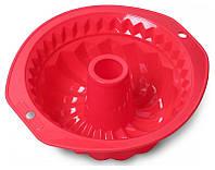 Форма Kamille Cake силиконовая для выпечки кексов 25.8х10.2см