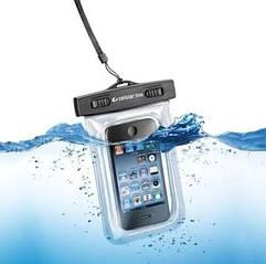 Универсальный водонепроницаемый чехол для телефона Aqua Pro ST- 104