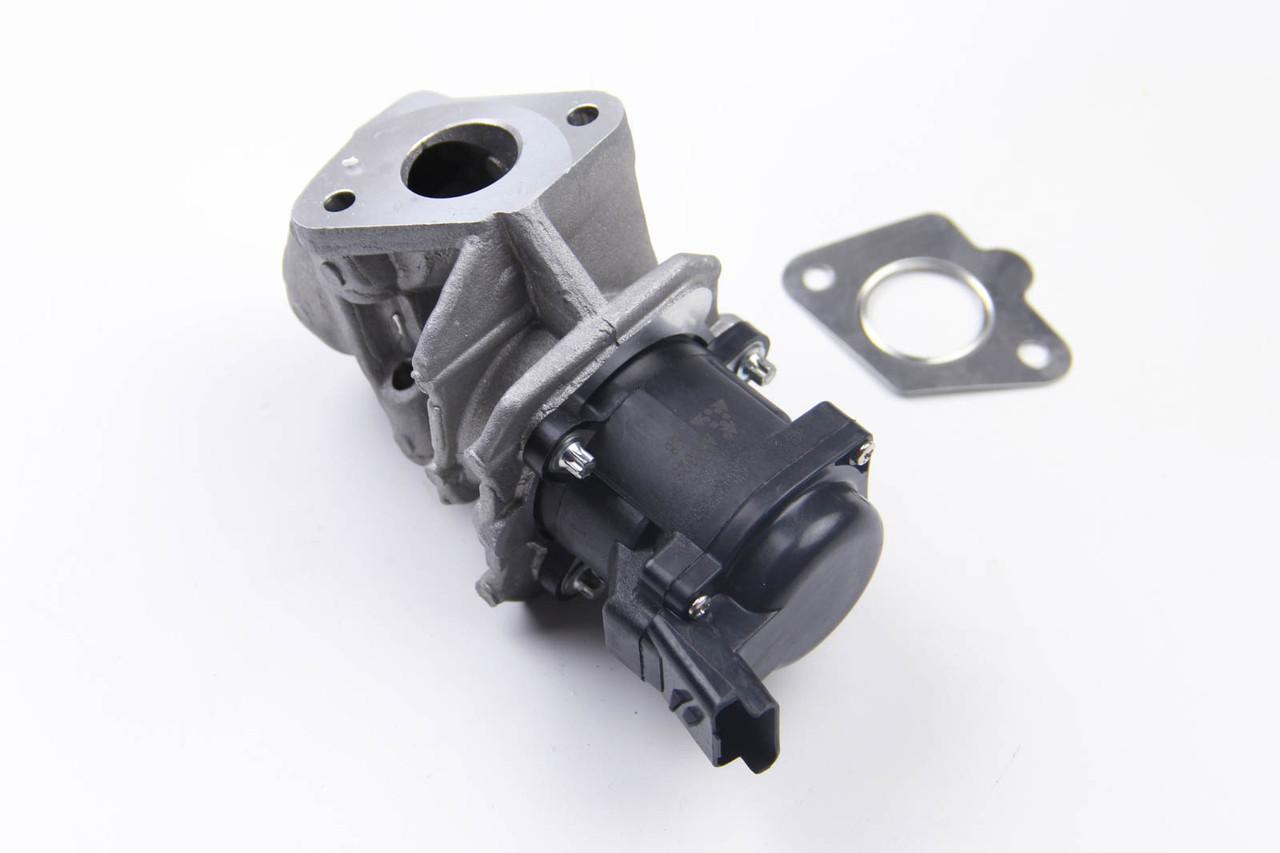 Клапан EGR Mazda 3 1.6D 2004-