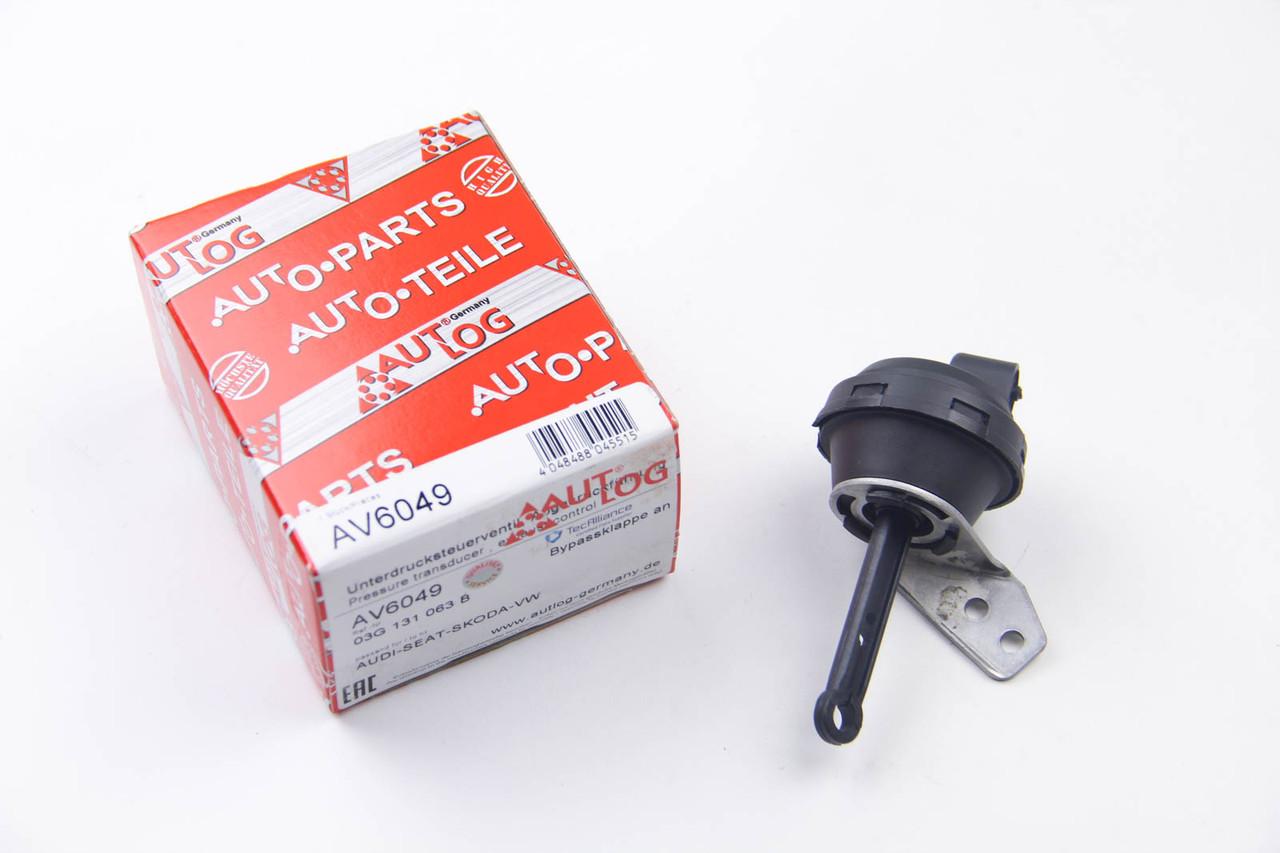 Клапан EGR Audi A4 1.9TDI 2000-