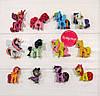 Набір фігурок Травень Літл Поні My little pony фігурки Поні 12 шт, фото 5