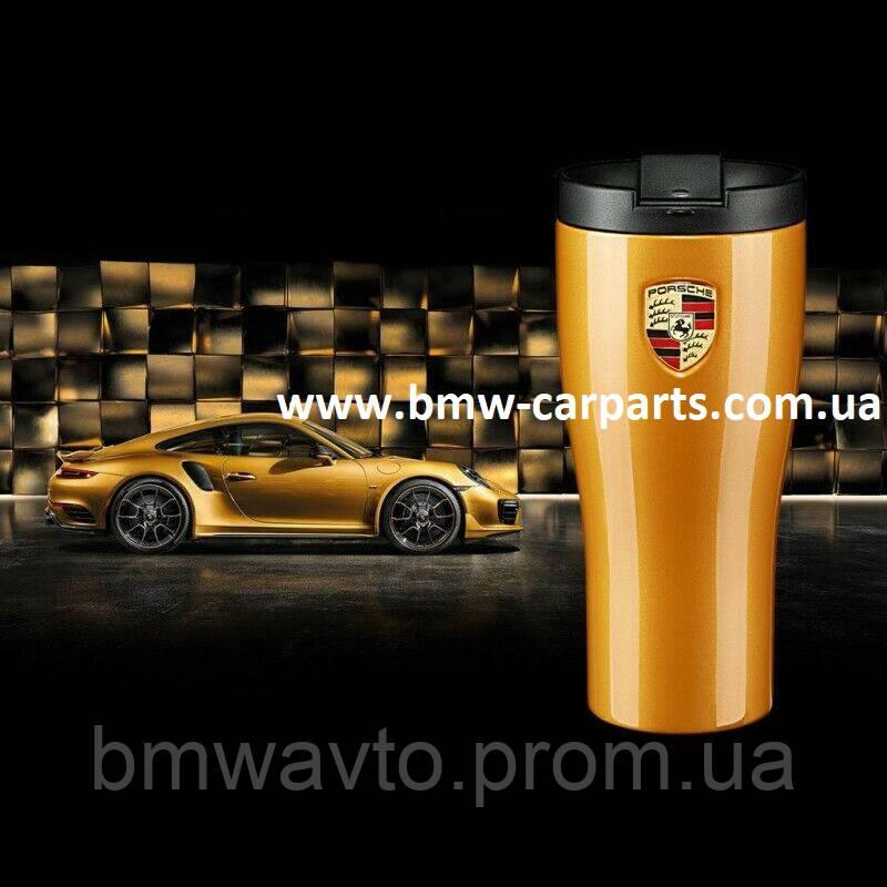 Термокружка Porsche High-end Thermal Beaker 2019, фото 2