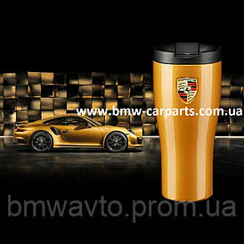 Термокружка Porsche High-end Thermal Beaker 2019