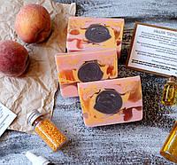 Натуральное мыло Персиковое, фото 1