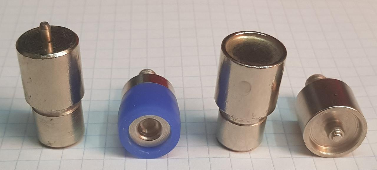 Матрицы насадки для установки кнопок 54 (12.5мм)
