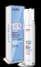 Мультиактивный крем для проблемной кожи Purles