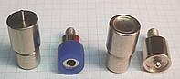 Матрицы насадки для установки,кнопка кошелек 10мм