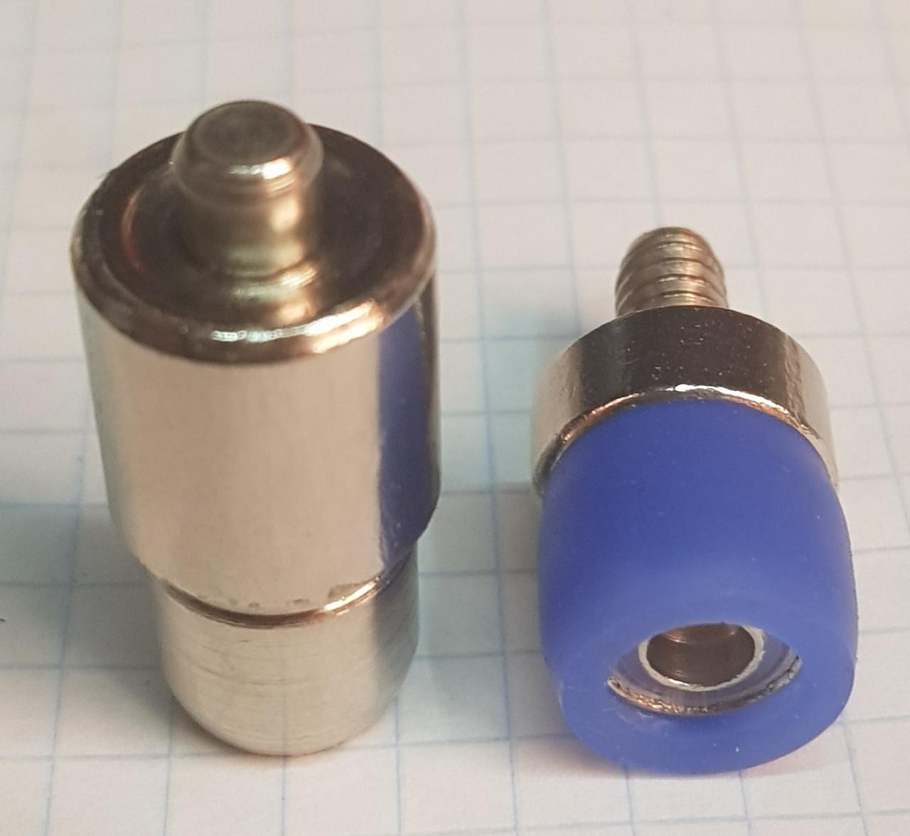 Матрицы насадки для установки кнопок бейби (9.5мм)