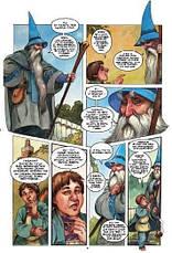Дж.Р.Р.Толкин  Хоббит  Графический роман, фото 2