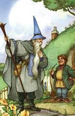 Дж.Р.Р.Толкин  Хоббит  Графический роман, фото 3