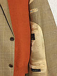 Піджак GRAAF VAN (шовк+вовна) - 52, фото 6