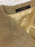 Піджак GRAAF VAN (шовк+вовна) - 52, фото 10
