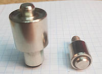 Матрица на люверс фистон Ф-5 (8мм)
