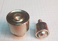 Матрица на люверс фистон Ф-24 (10мм)
