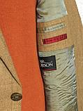 Пиджак OSCAR JACOBSON (шелк+шерсть) - 52, фото 10
