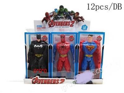"""Герои """"Avengers2"""" в коробке, фото 2"""